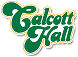 Calcott Hall Logo